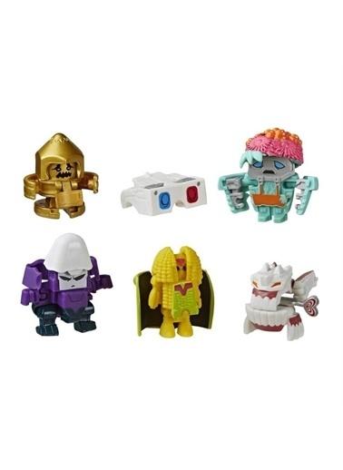 Hasbro Transformers Botbots Sürpriz Paket Eğlence Seti Renkli
